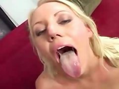 These chicks like to swallow (Compilation)