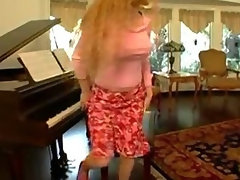 Annie Body Piano Lessons With The BBC