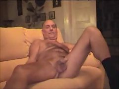 micboc's grandpas video collection - Amateur Filthy Daddy
