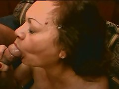Mature drilled hard by horny dude