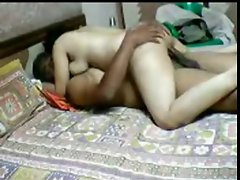 indian wife riding